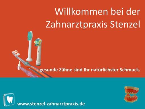 Sicherheit und Präzision, Zahnarztpraxis Stenzel, Zahnarztpraxis, Leipzig
